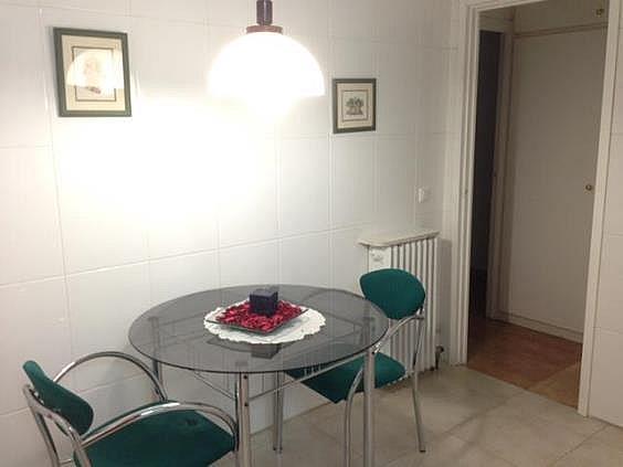 Piso en alquiler en calle Emili Grahit, Girona - 319294923