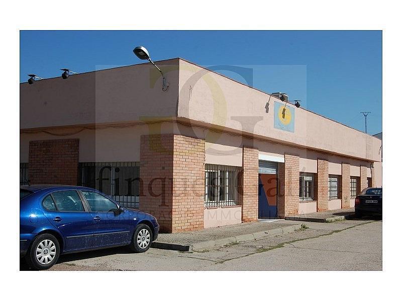 DSC_1539 (Small).JPG - Local comercial en alquiler opción compra en Sant Vicenç de Castellet - 285139793