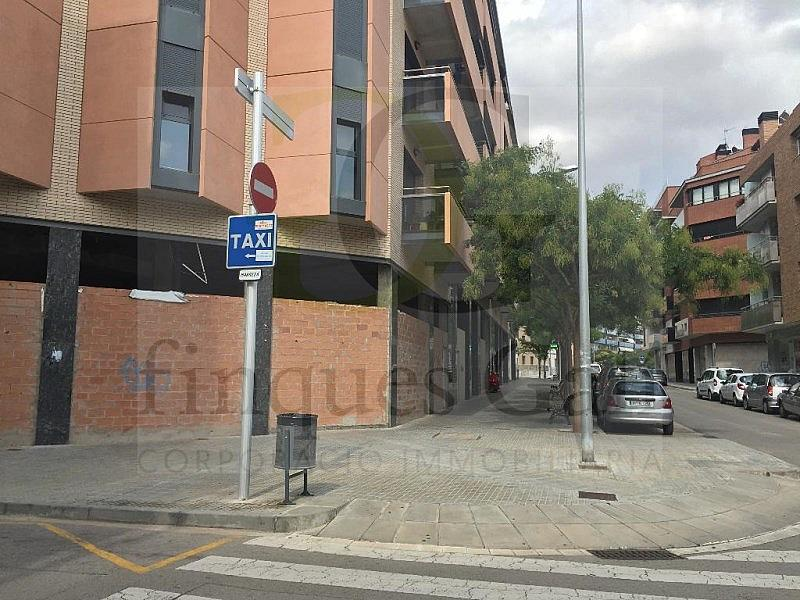 Finques Gali - Manresa - Flor de Lis, 22 local 03 - Local comercial en alquiler en Manresa - 285139877