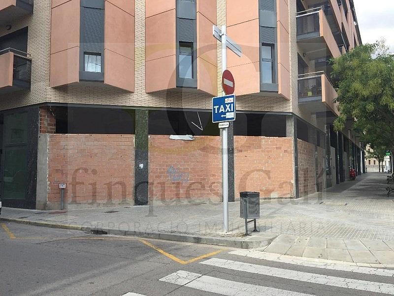 Finques Gali - Manresa - Flor de Lis, 22 local 02 - Local comercial en alquiler en Manresa - 285139883