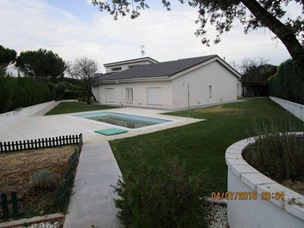 Casa en alquiler en Boadilla del Monte - 358513781
