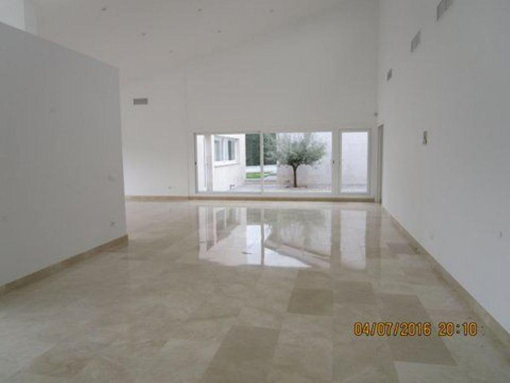 Casa en alquiler en Boadilla del Monte - 358513784