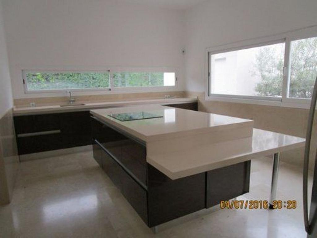 Casa en alquiler en Boadilla del Monte - 358513787