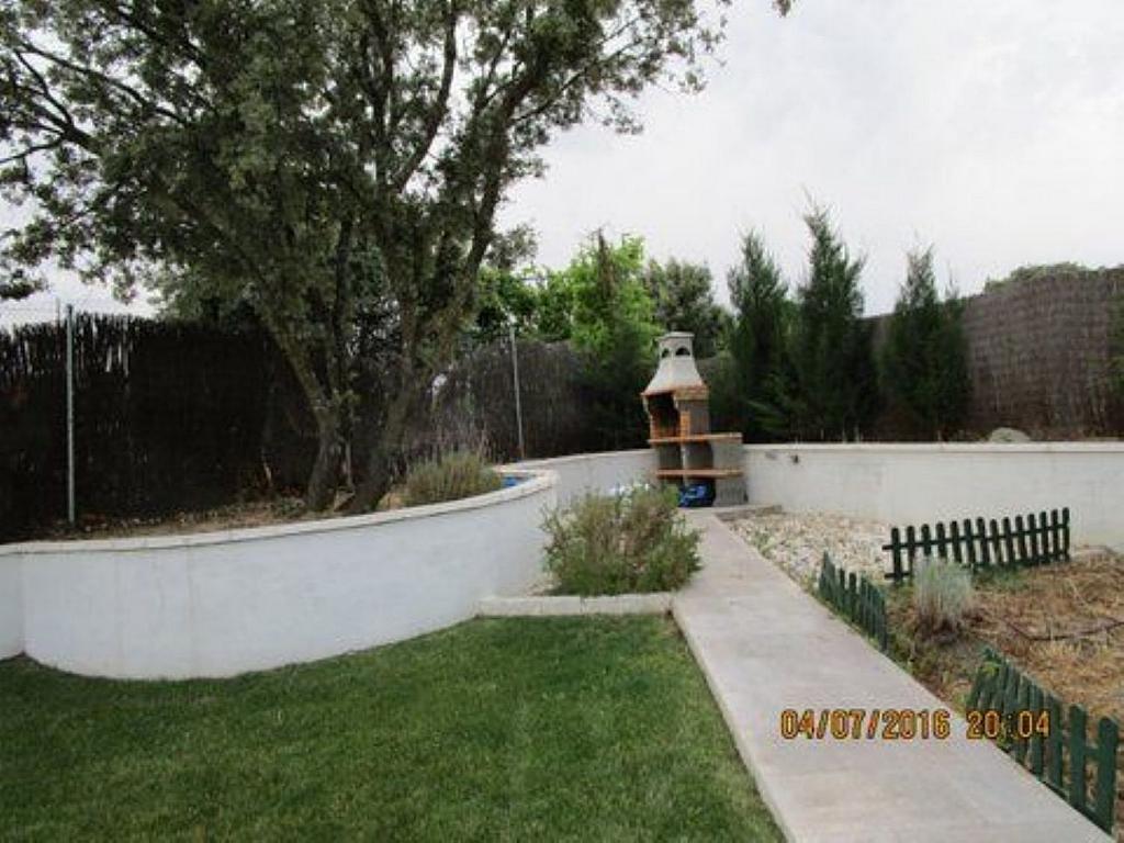 Casa en alquiler en Boadilla del Monte - 358513790