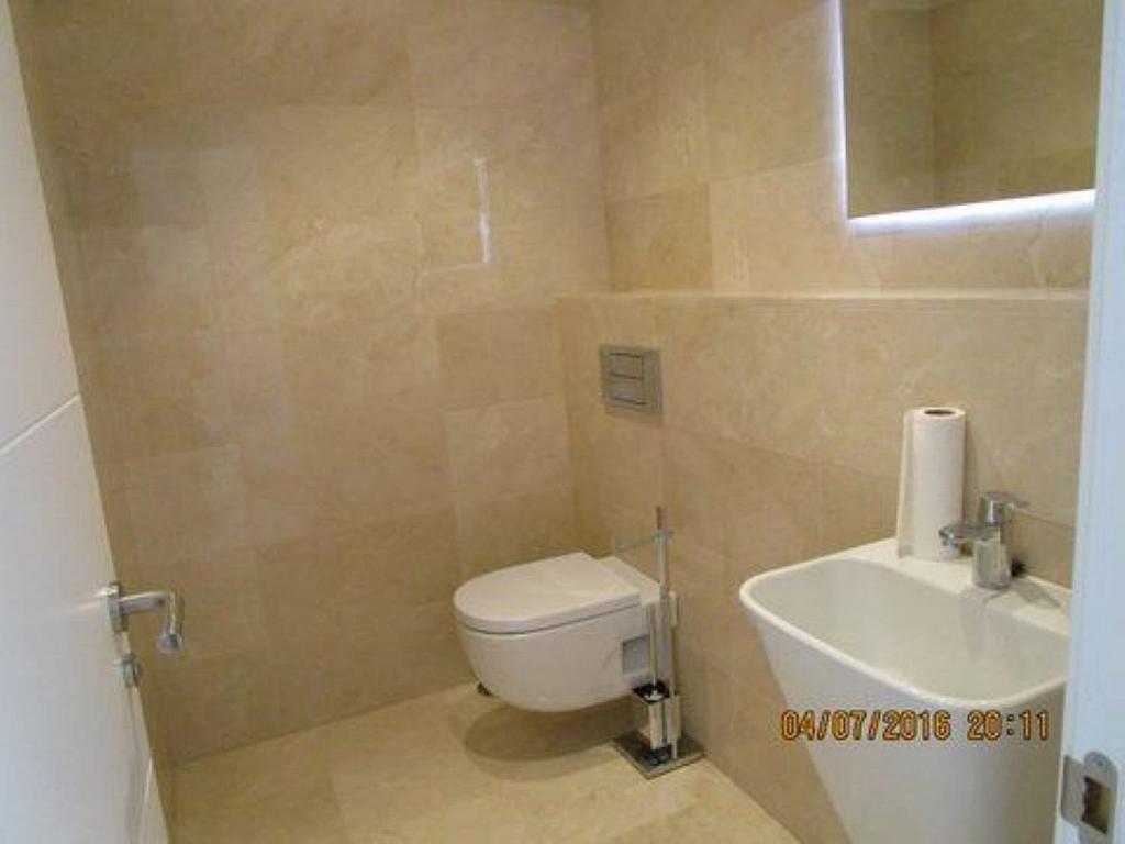 Casa en alquiler en Boadilla del Monte - 358513805