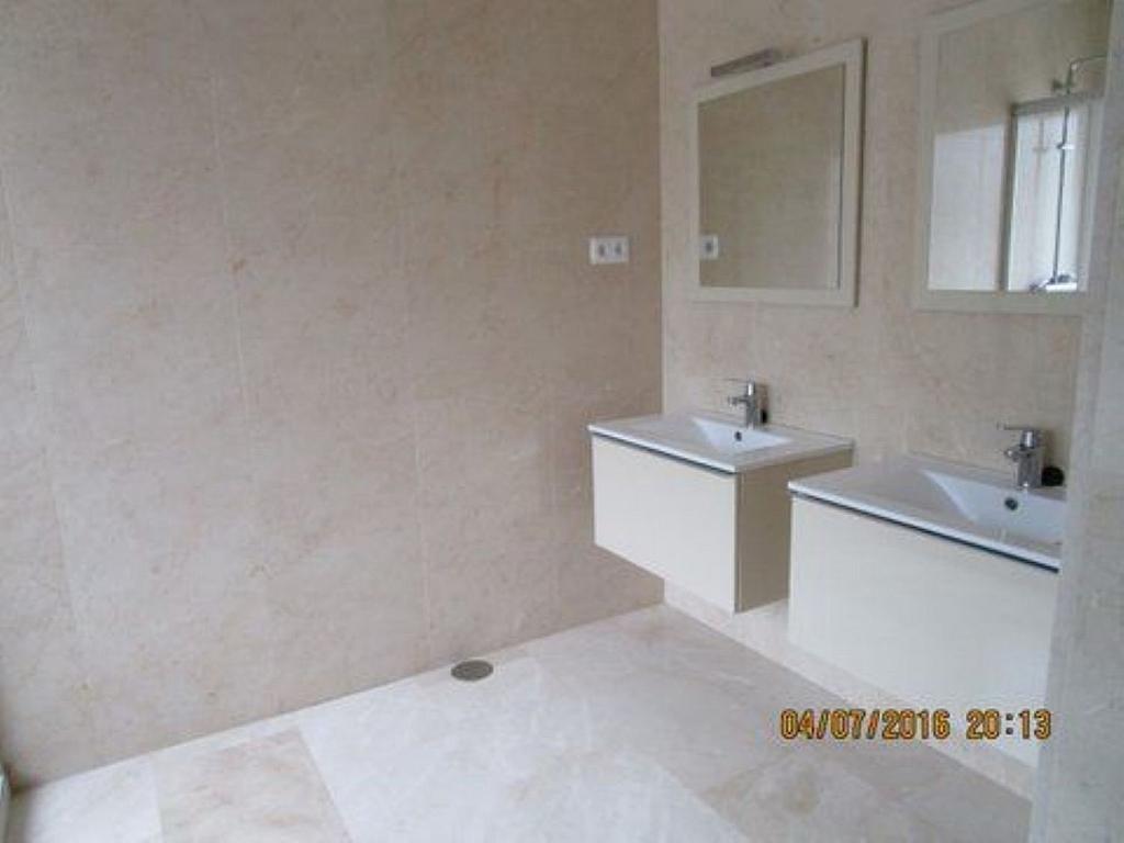 Casa en alquiler en Boadilla del Monte - 358513811