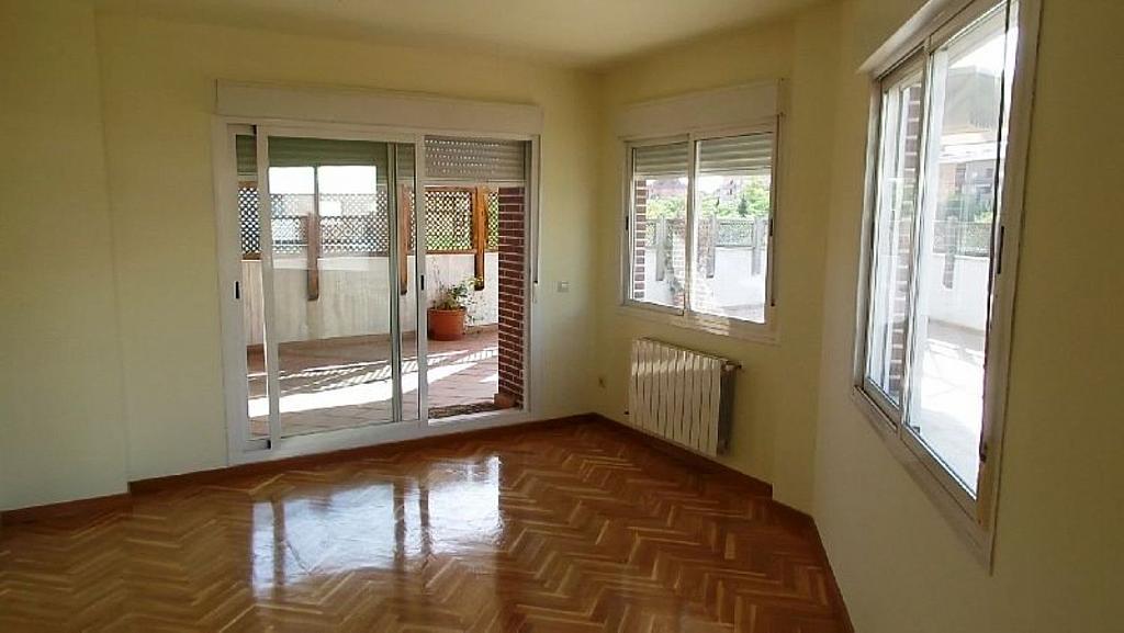 Piso en alquiler en Sector B en Boadilla del Monte - 374790217