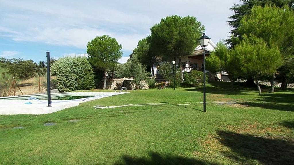 Casa en alquiler en Parque Boadilla en Boadilla del Monte - 341460650