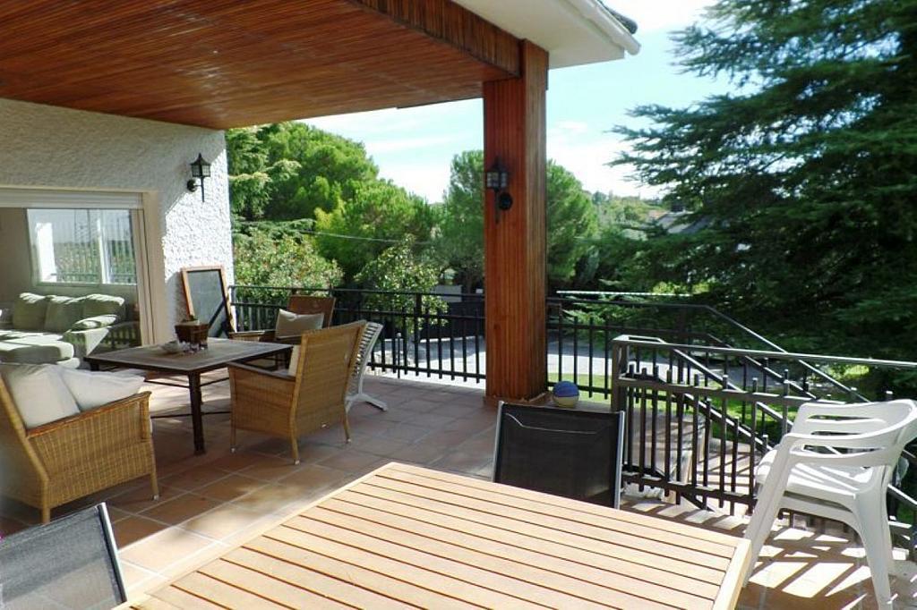 Casa en alquiler en Parque Boadilla en Boadilla del Monte - 341460653