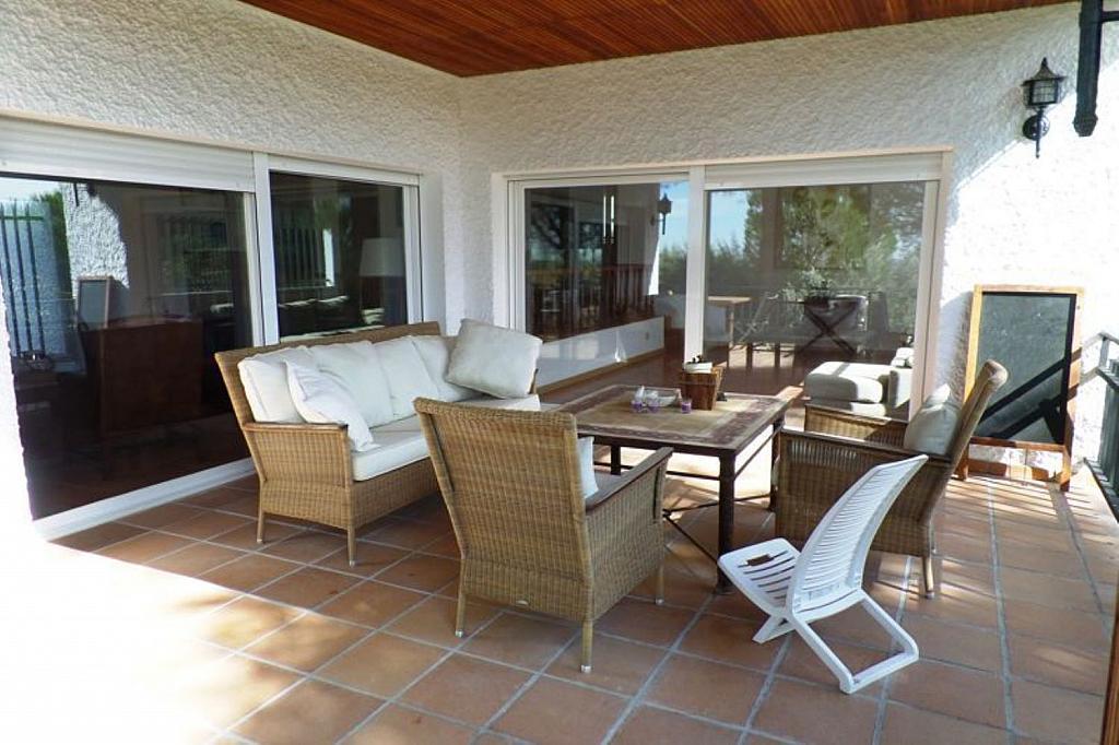 Casa en alquiler en Parque Boadilla en Boadilla del Monte - 341460656