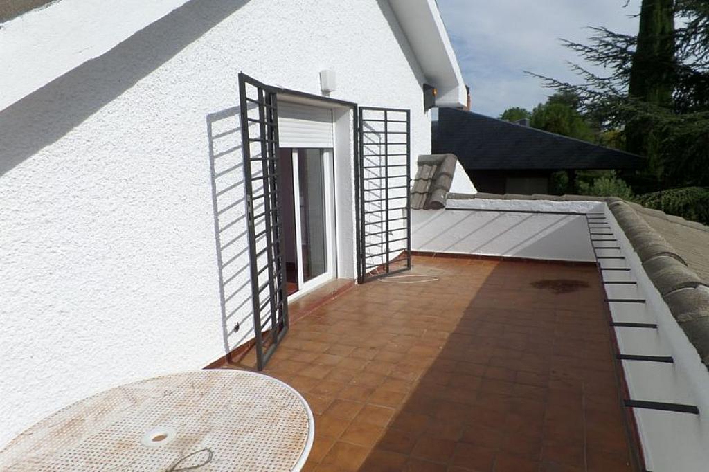 Casa en alquiler en Parque Boadilla en Boadilla del Monte - 341460659