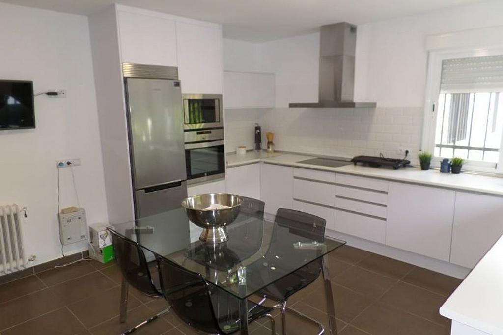Casa en alquiler en Parque Boadilla en Boadilla del Monte - 341460662