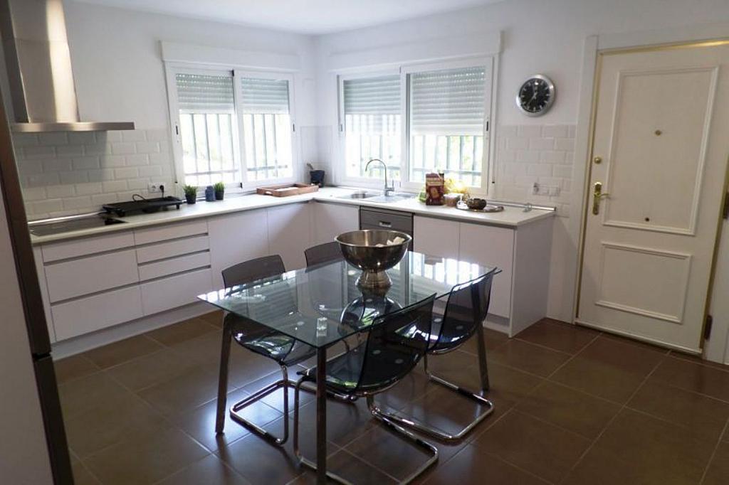 Casa en alquiler en Parque Boadilla en Boadilla del Monte - 341460665