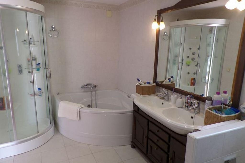 Casa en alquiler en Parque Boadilla en Boadilla del Monte - 341460668