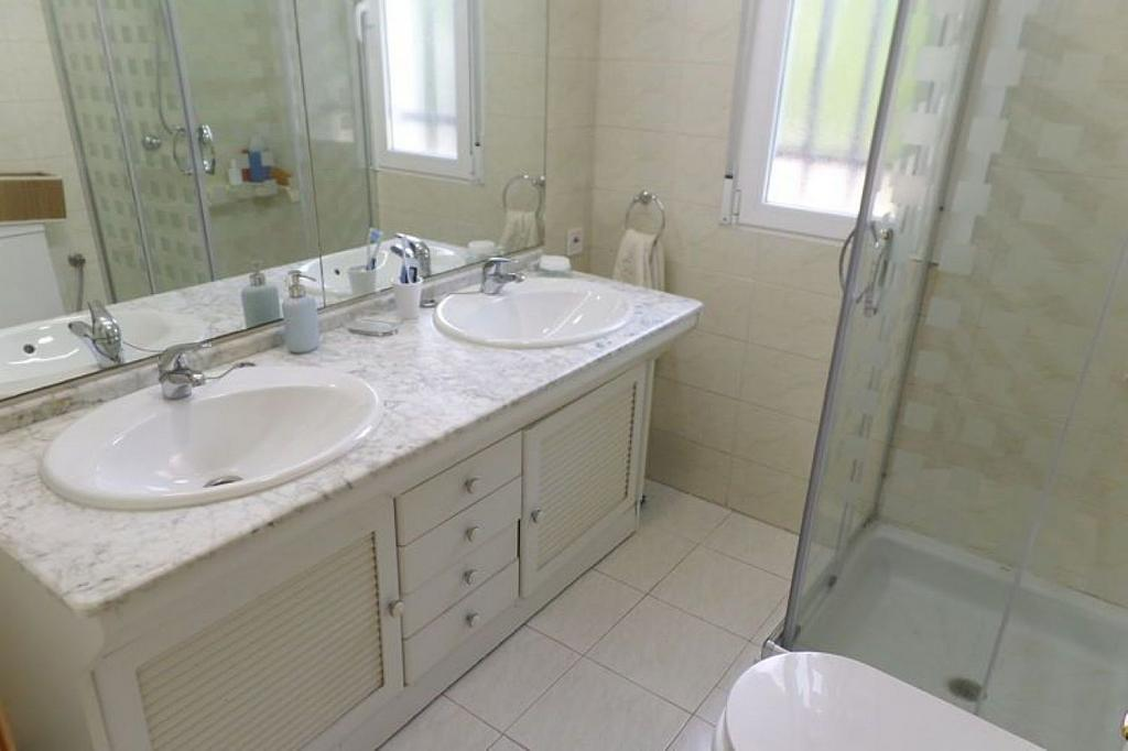 Casa en alquiler en Parque Boadilla en Boadilla del Monte - 341460671