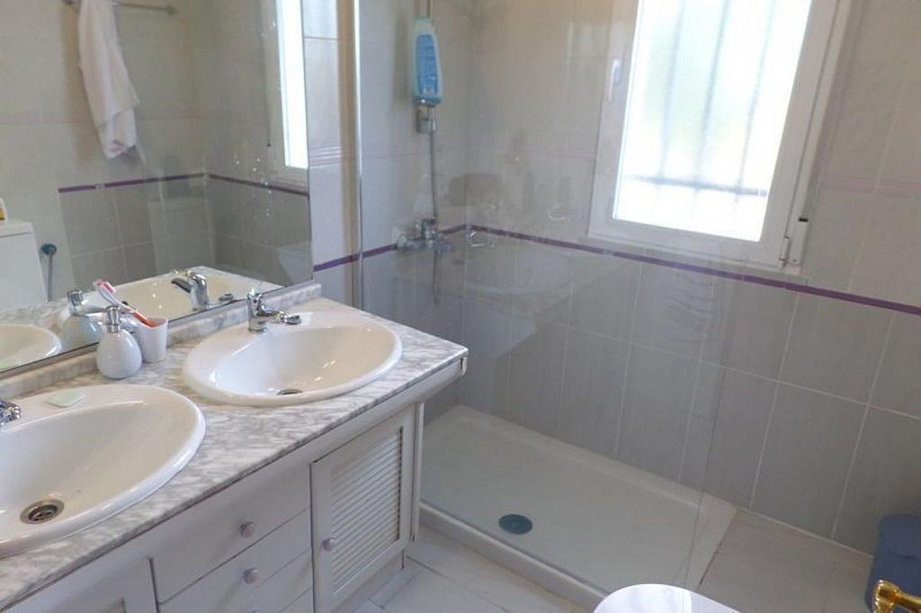 Casa en alquiler en Parque Boadilla en Boadilla del Monte - 341460677
