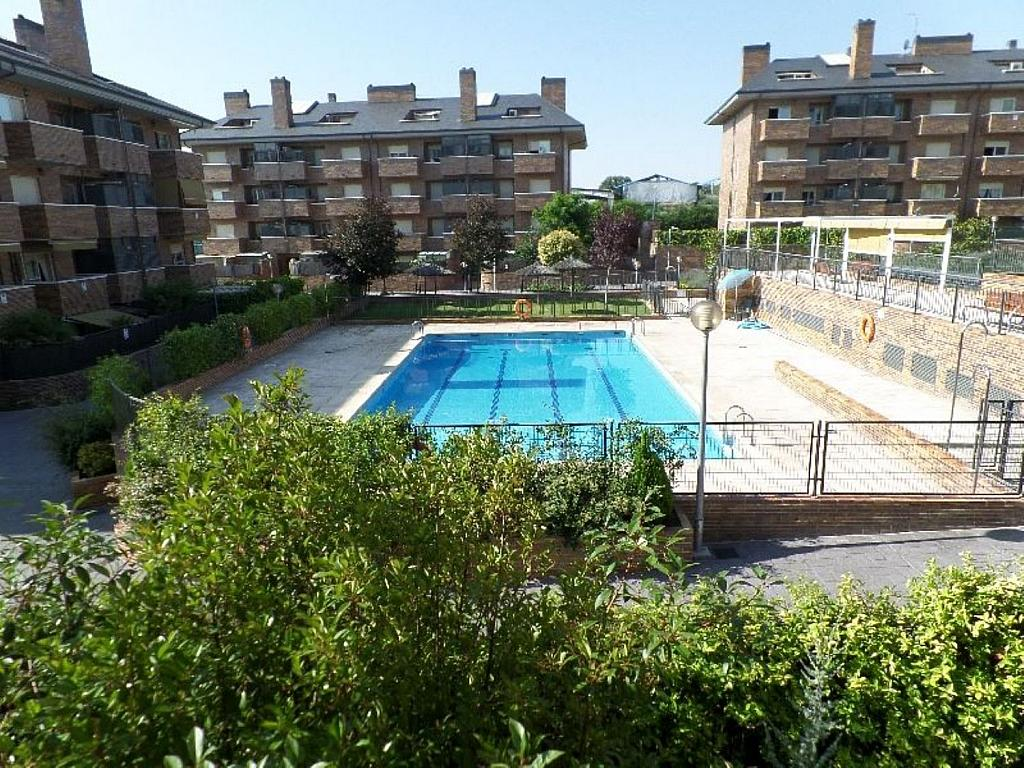 Piso en alquiler en Sector B en Boadilla del Monte - 358515848