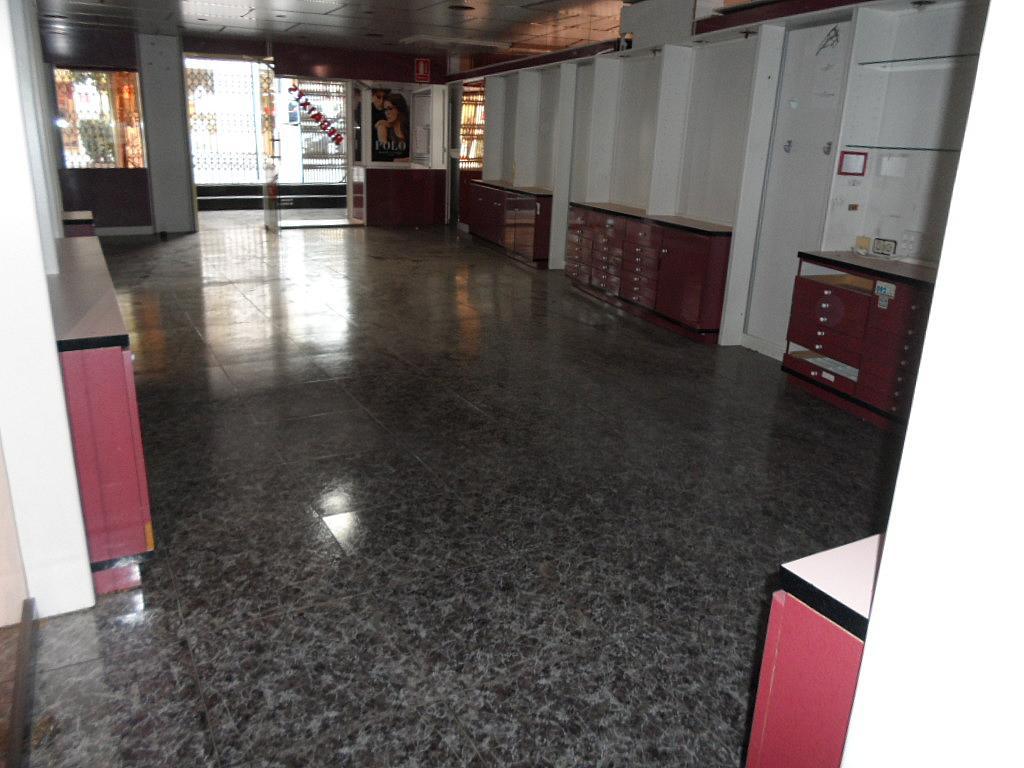 Detalles - Local comercial en alquiler en calle Estatut, Sant Andreu de la Barca - 250463069