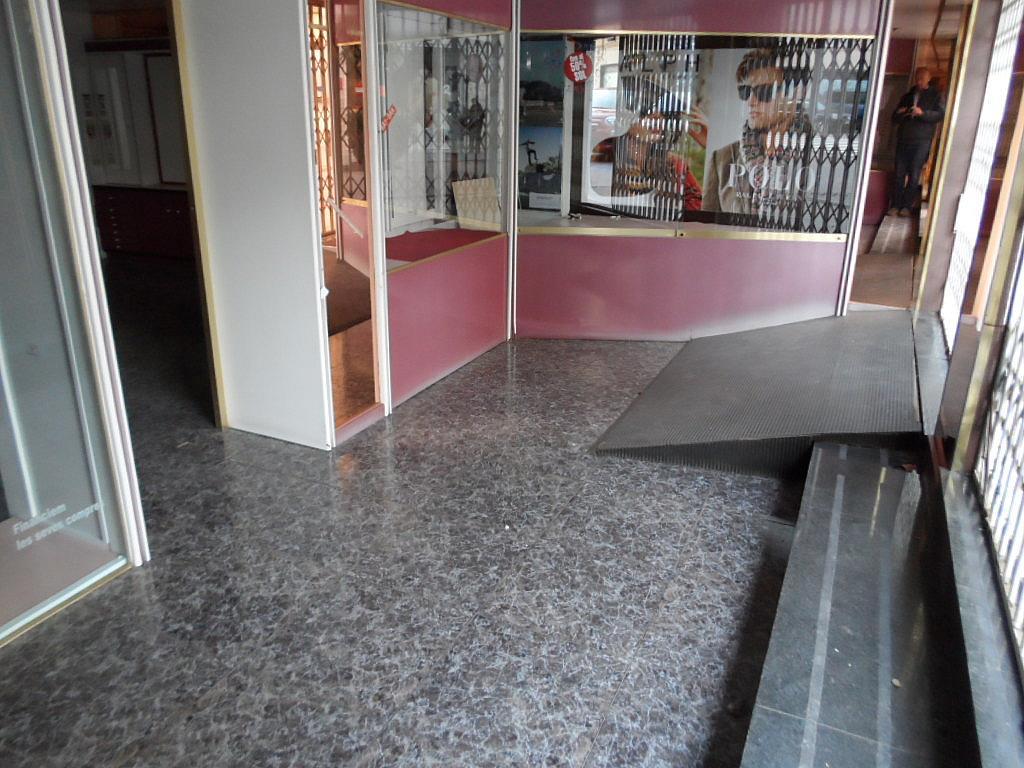Detalles - Local comercial en alquiler en calle Estatut, Sant Andreu de la Barca - 250463087