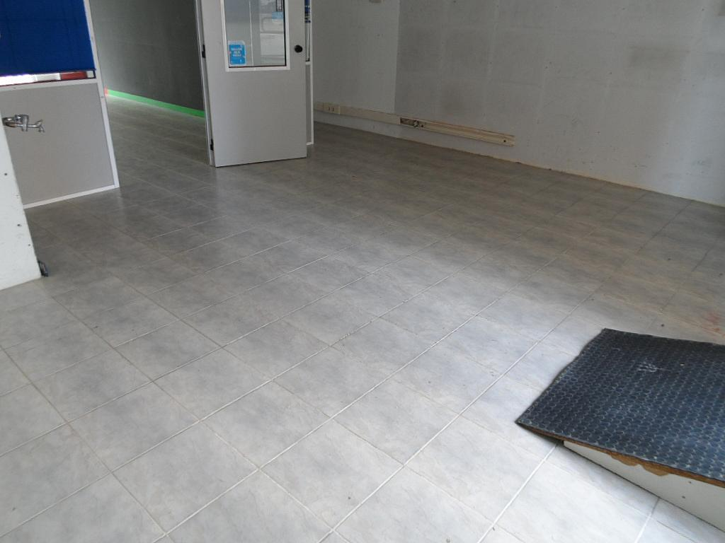 Local comercial en alquiler en calle Vallés, Sant Andreu de la Barca - 281131022