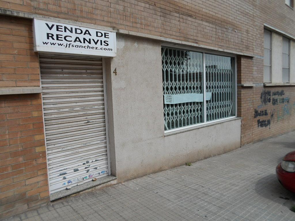 Fachada - Local comercial en alquiler en calle Vallés, Sant Andreu de la Barca - 281131033