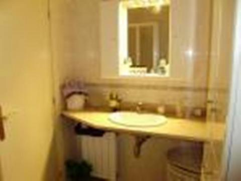 Baño - Chalet en alquiler opción compra en calle Creu D´Aragall, El Bonrepòs en Corbera de Llobregat - 42271568