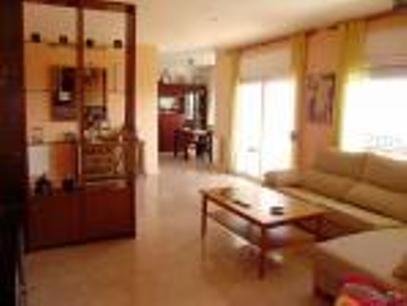 Salón - Chalet en alquiler opción compra en calle Creu D´Aragall, El Bonrepòs en Corbera de Llobregat - 42271576