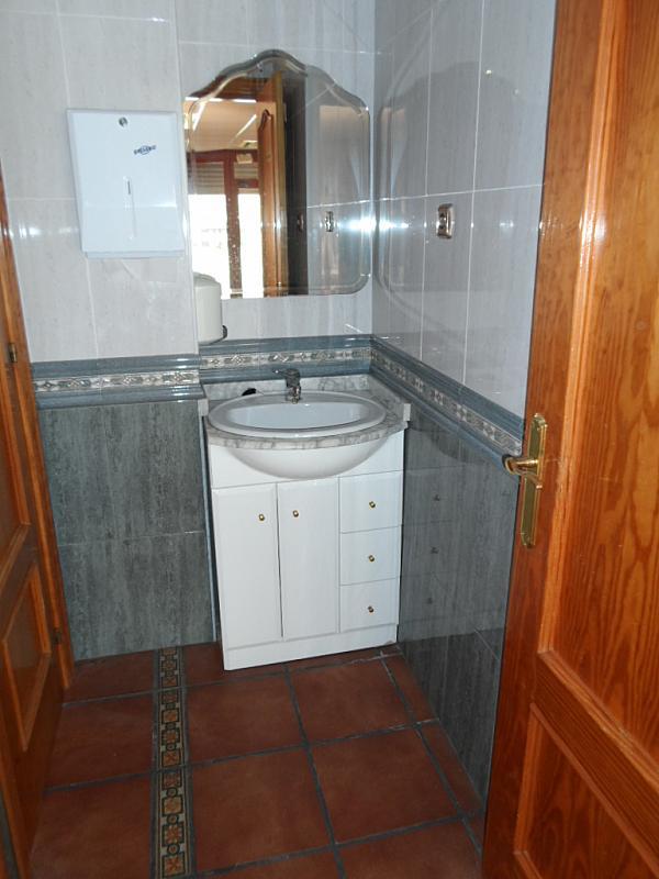 Baño - Local comercial en alquiler en calle Berguedá, Sant Andreu de la Barca - 132594775