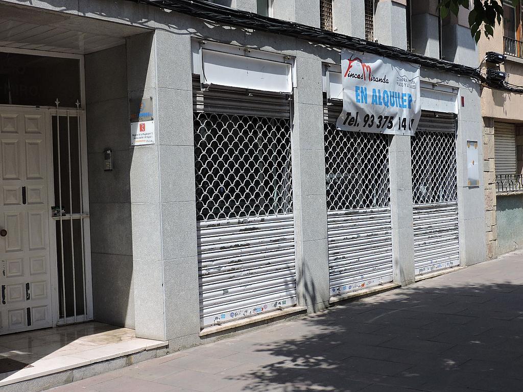 Local comercial en alquiler en Centre o Can Nadal en Sant Feliu de Llobregat - 286927687