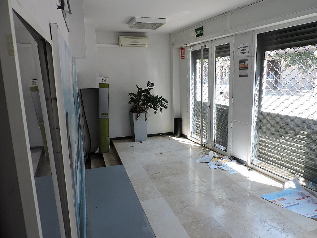 Local comercial en alquiler en Centre o Can Nadal en Sant Feliu de Llobregat - 286927692