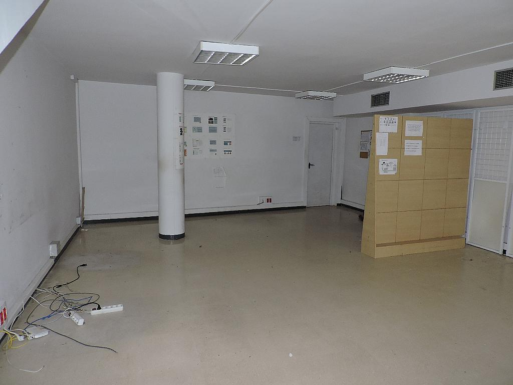 Local comercial en alquiler en Centre o Can Nadal en Sant Feliu de Llobregat - 286927708