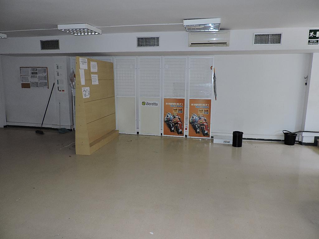 Local comercial en alquiler en Centre o Can Nadal en Sant Feliu de Llobregat - 286927710