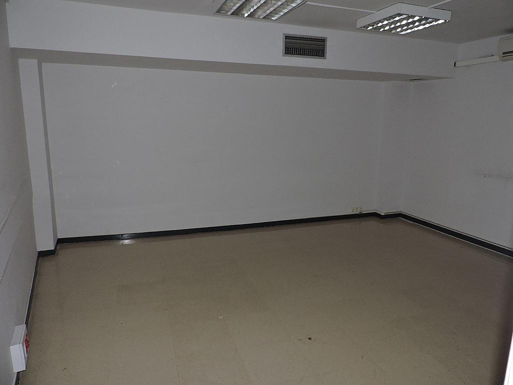 Local comercial en alquiler en Centre o Can Nadal en Sant Feliu de Llobregat - 286927723