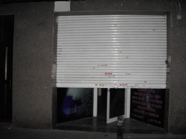 Vistas - Local en alquiler en Gavarra en Cornellà de Llobregat - 111131720
