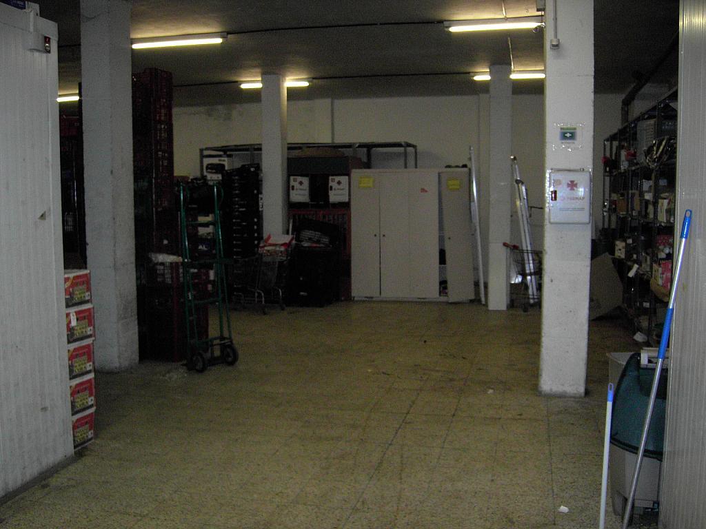 Local en alquiler en Cornellà de Llobregat - 170326037