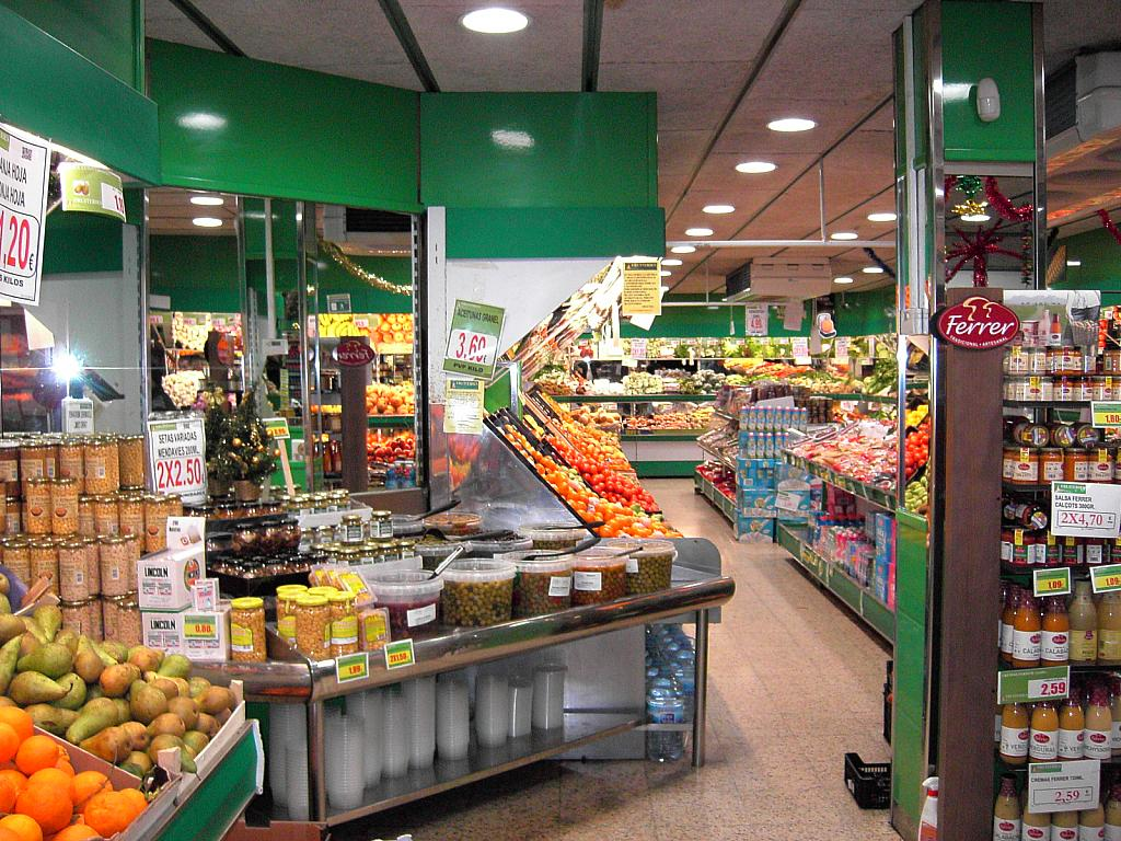 Local en alquiler en Cornellà de Llobregat - 170326103