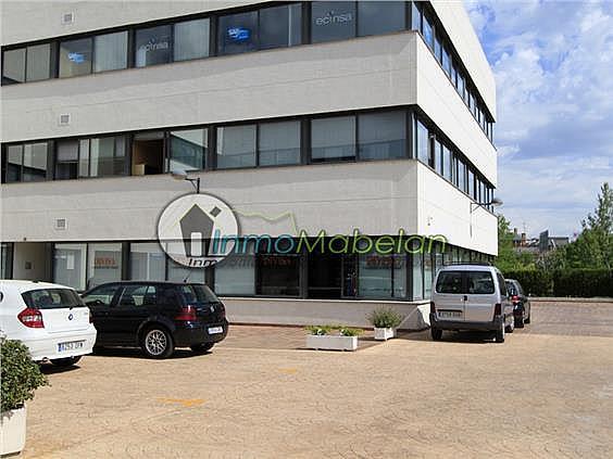 Oficina en alquiler en El Pinar-Punta Galea en Rozas de Madrid (Las) - 372296897