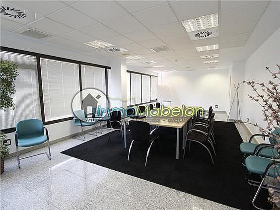 Oficina en alquiler en El Pinar-Punta Galea en Rozas de Madrid (Las) - 372296900
