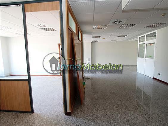 Oficina en alquiler en El Pinar-Punta Galea en Rozas de Madrid (Las) - 372296906