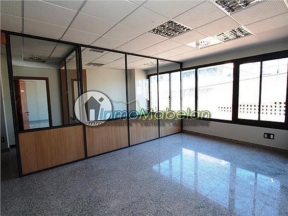 Oficina en alquiler en El Pinar-Punta Galea en Rozas de Madrid (Las) - 372296912