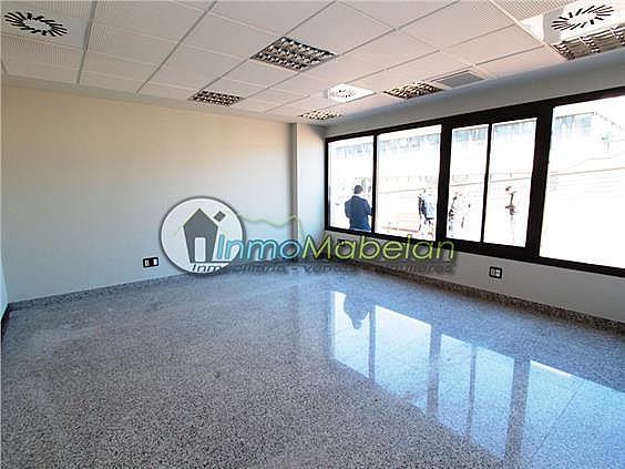 Oficina en alquiler en El Pinar-Punta Galea en Rozas de Madrid (Las) - 372296915