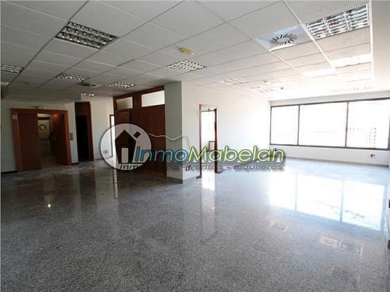 Oficina en alquiler en El Pinar-Punta Galea en Rozas de Madrid (Las) - 372296927