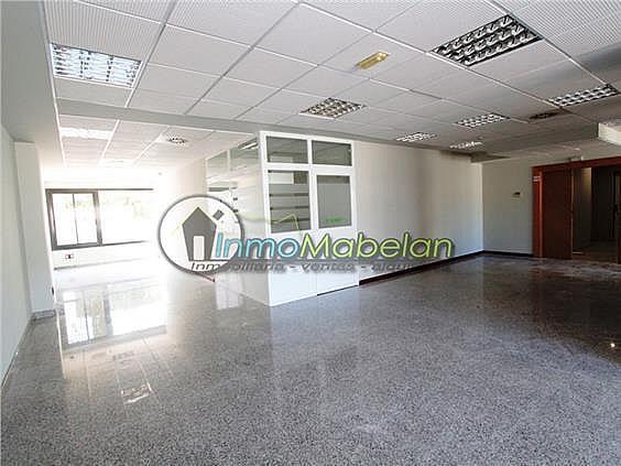 Oficina en alquiler en El Pinar-Punta Galea en Rozas de Madrid (Las) - 372296930