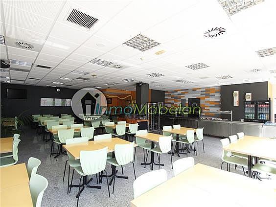 Oficina en alquiler en El Pinar-Punta Galea en Rozas de Madrid (Las) - 372296936