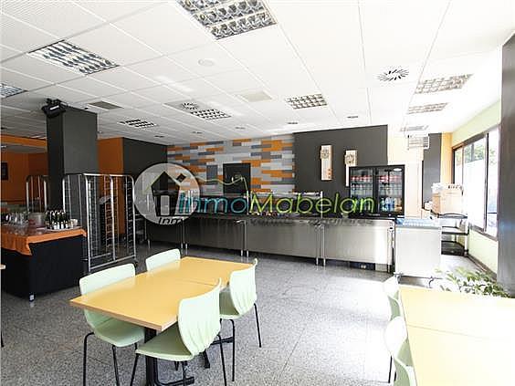 Oficina en alquiler en El Pinar-Punta Galea en Rozas de Madrid (Las) - 372296939