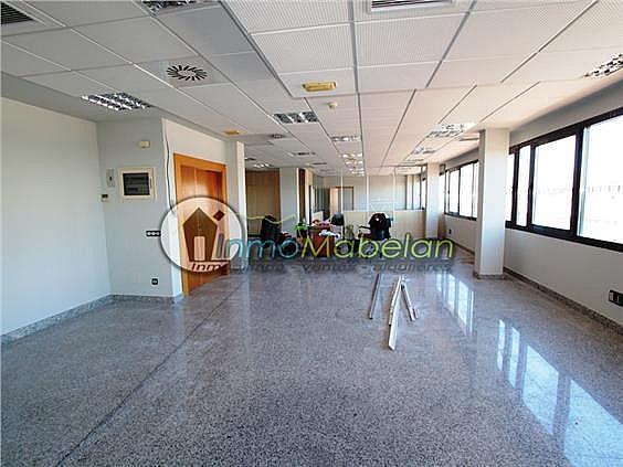 Oficina en alquiler en El Pinar-Punta Galea en Rozas de Madrid (Las) - 397938828