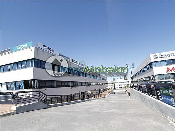 Oficina en alquiler en El Pinar-Punta Galea en Rozas de Madrid (Las) - 397938852