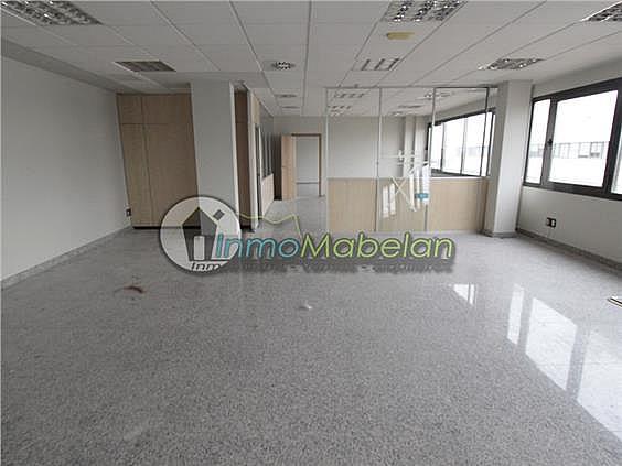 Oficina en alquiler en El Pinar-Punta Galea en Rozas de Madrid (Las) - 397938720