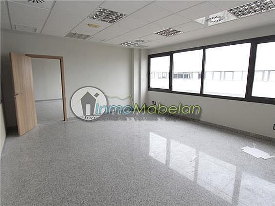 Oficina en alquiler en El Pinar-Punta Galea en Rozas de Madrid (Las) - 397938726