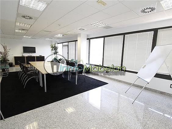 Oficina en alquiler en El Pinar-Punta Galea en Rozas de Madrid (Las) - 397938744
